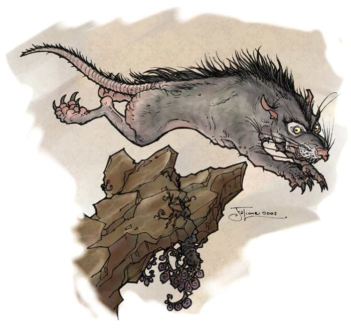 Womp Rat Star Wars Artists Guild Womp rats are a carnivorous rodent species native to tatooine. star wars artists guild